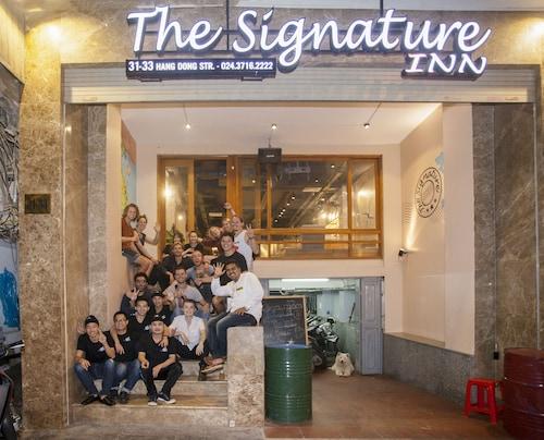 The Signature Inn - Hostel, Hoàn Kiếm