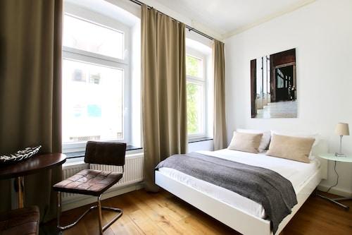 . Arthouse Apartments am Eigelstein