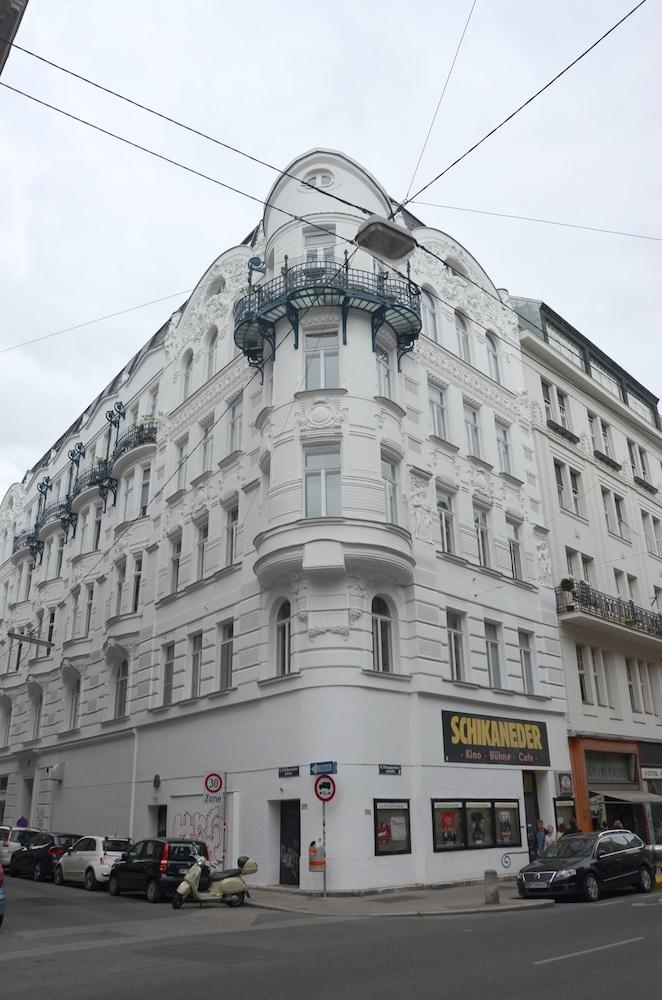 Soho Apartments - Grand Soho