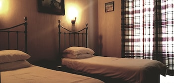 Classic Double or Twin Room, 1 King Bed (Number 2)