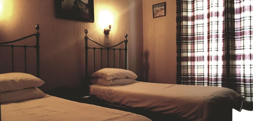 Classic Single Room, 1 Twin Bed (Number 8)