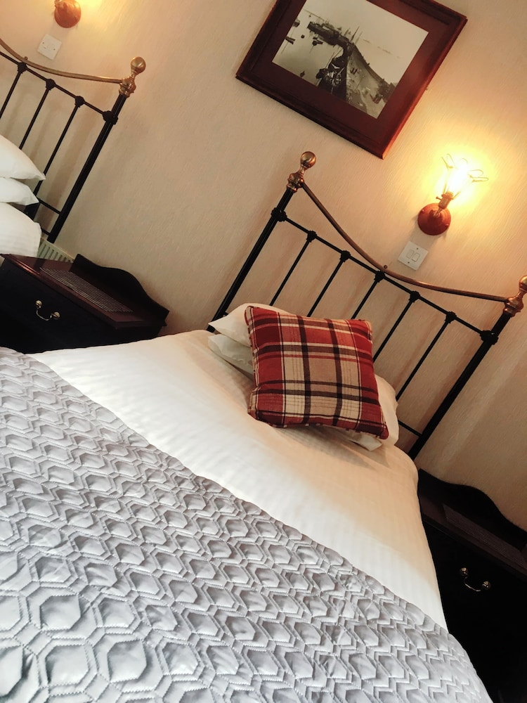 Classic Single Room, 1 Twin Bed (Number 6)
