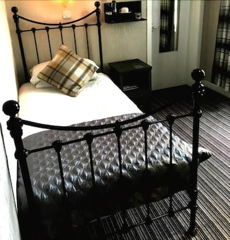 Classic Single Room, 1 Twin Bed (Number 1)