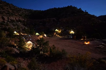 Hotel - Zion Glamping Adventures