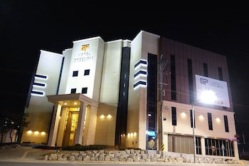 ホテル グリーンピア (Hotel Greenpia)