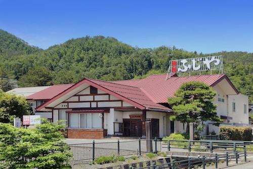 Bekkan Fujiya Ryokan, Kaminoyama