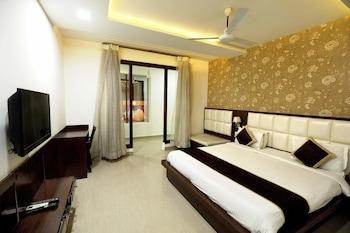 Hotel - Hotel Areeba Agra