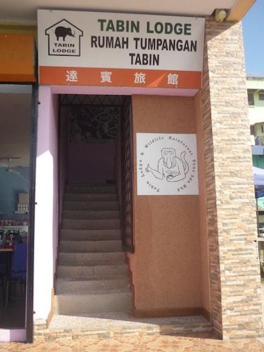 Tabin Lodge, Lahad Datu