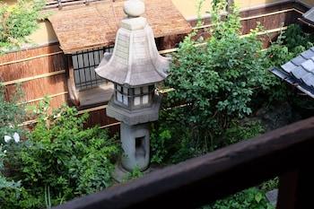 TOSHIHARU RYOKAN Garden