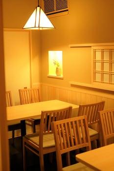 TOSHIHARU RYOKAN Breakfast Area