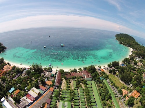 Varin Beach Resort, Muang Satun