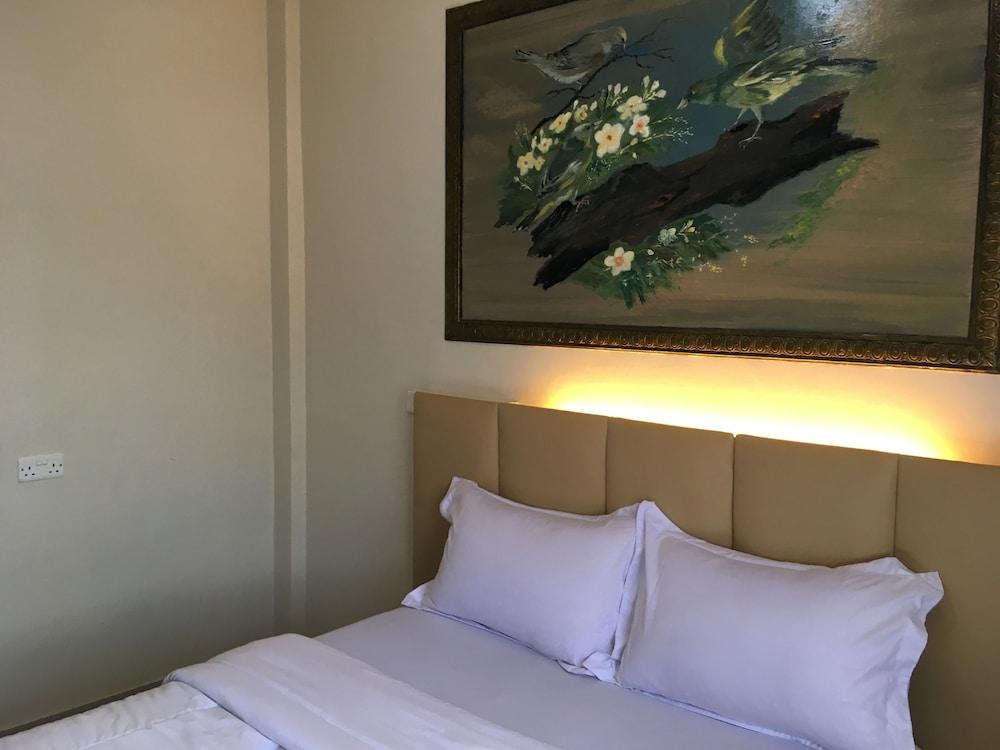 Hotel 01 Batam, Batam