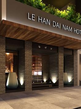 Hotel - TRIIP Le Han Dai Nam