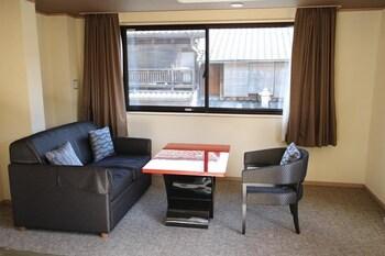 HOTEL ALZA KYOTO Room