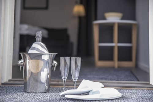Hotel Insense, Halmstad