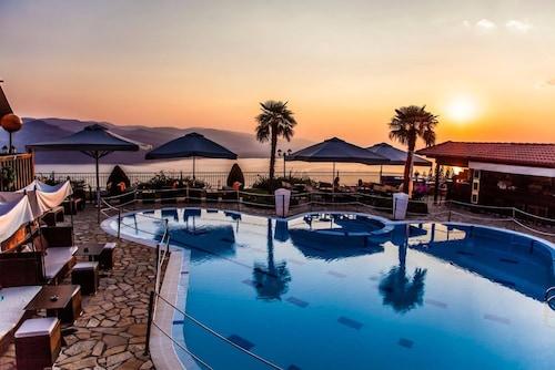 Althaia, West Greece