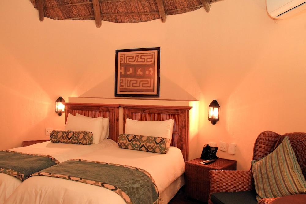 Bush Bungalows at Sun City Resort, Bojanala