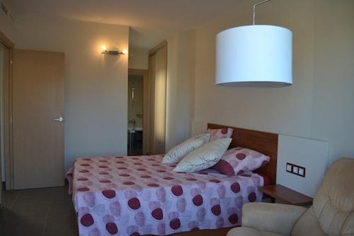 Apartamento Mariluz, Alicante
