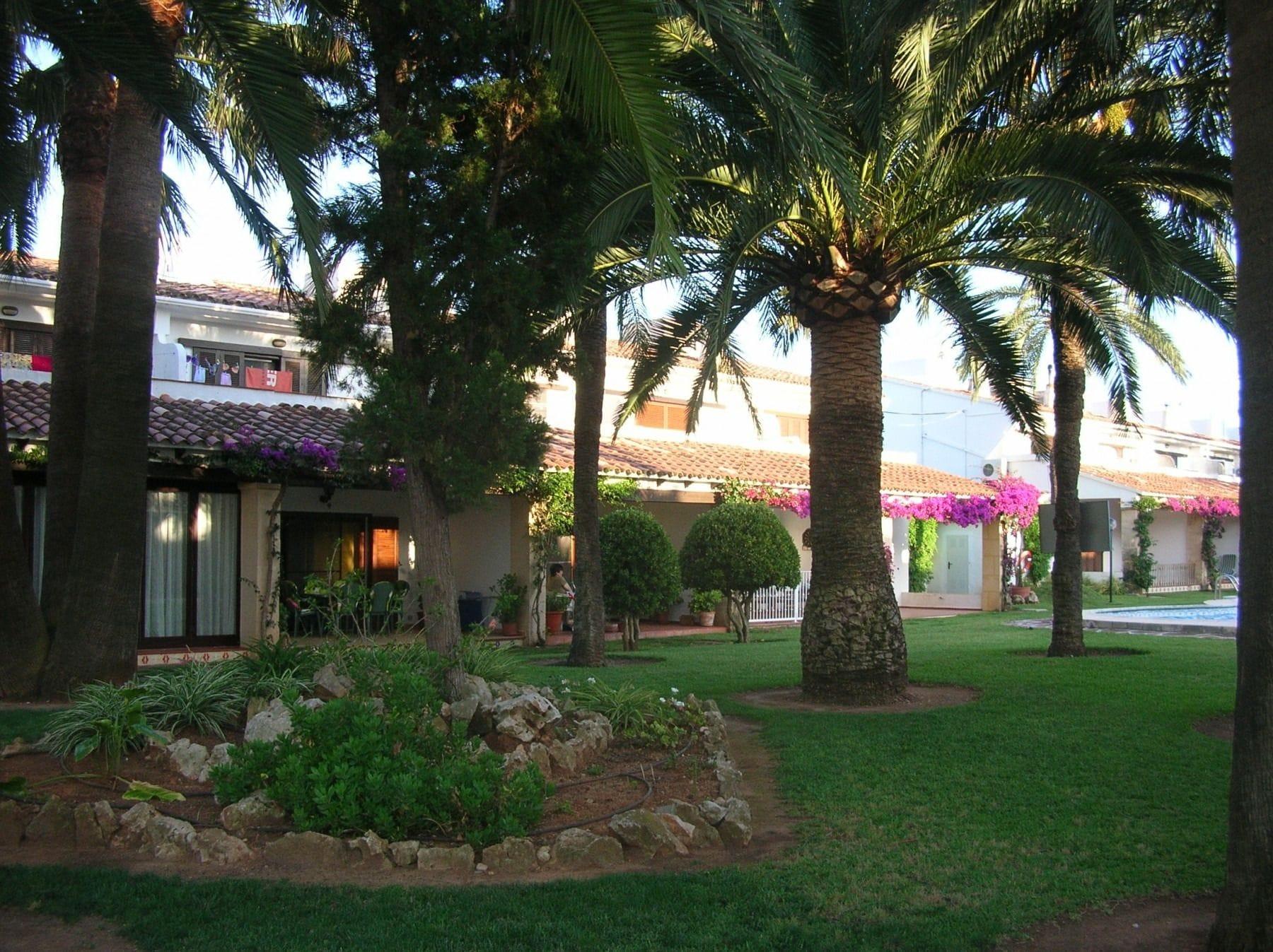 Apartamentos Ranas, Alicante