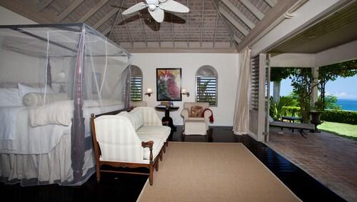 Bambu, Montego Bay, Jamaica Villas 4BR,