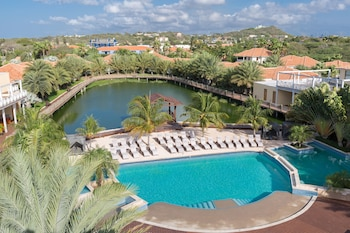Hotel - ACOYA Curacao Resort, Villas & Spa
