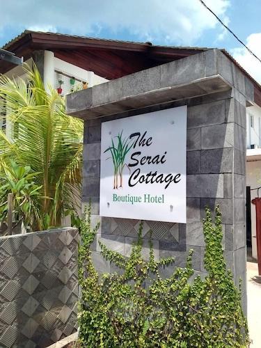 The Serai Cottage Boutique Hotel, Hulu Terengganu