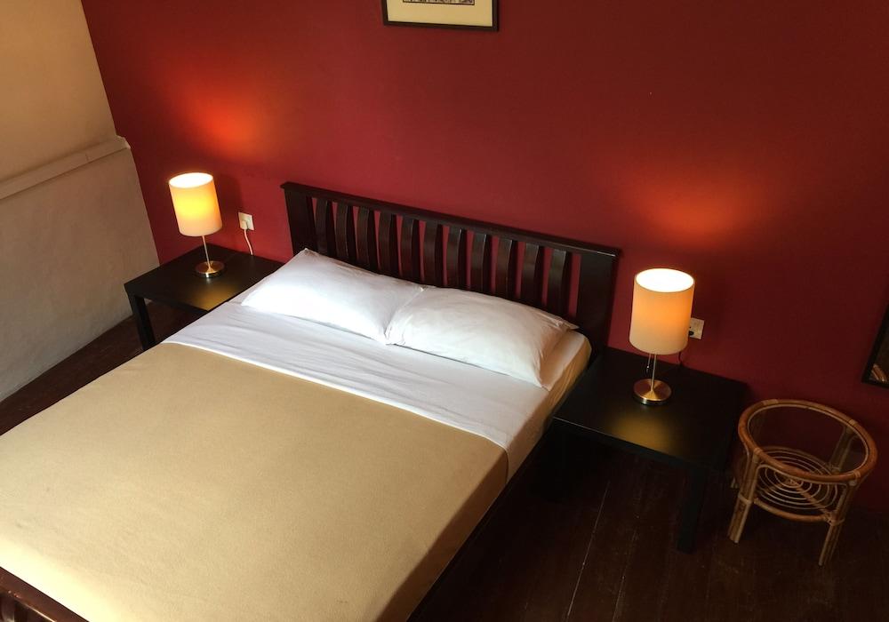 オールド ペナン ゲストハウス - ホステル