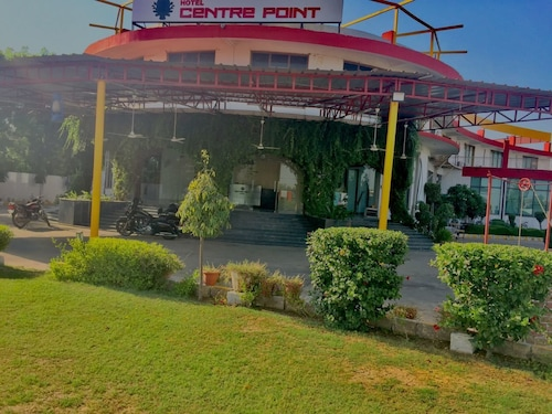 Centre Point Hotel Neemrana, Alwar