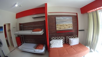 CONDO UNITS PICO DE LORO HAMILO COAST Room
