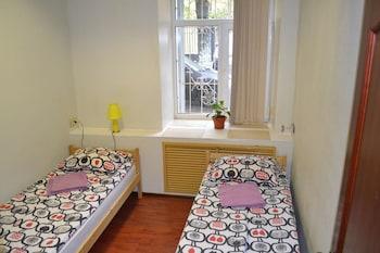 Hotel - Boomerang Hostel