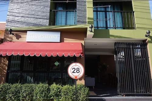 Baan Pon Mongkol, Muang Ubon Ratchatani