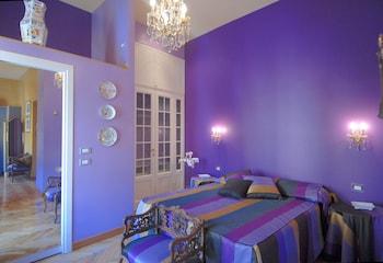 Hotel - Suite Casa Pariolina
