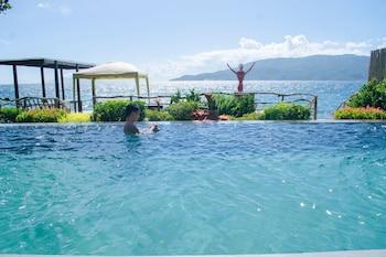 PARADISO RITO WATERFRONT OASIS Infinity Pool
