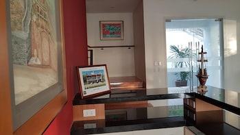 PARADISO RITO WATERFRONT OASIS Reception