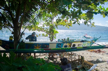 PARADISO RITO WATERFRONT OASIS Boating