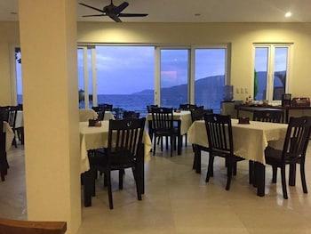 PARADISO RITO WATERFRONT OASIS Restaurant