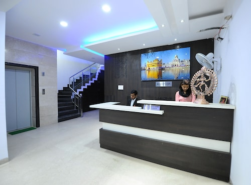 Hotel Winner Inn, Amritsar