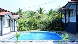 Vagator Retreat Resort With Swimming Pool