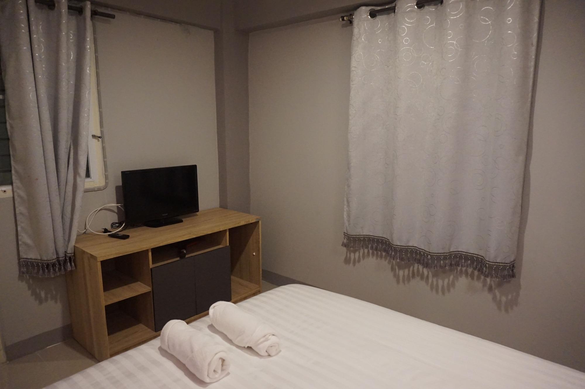 Rinrada Place Hotel, Muang Ubon Ratchatani
