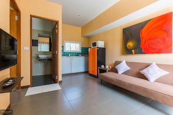 Hotel - Samui Star Guest House