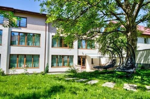 Studio ApartCity, Brasov