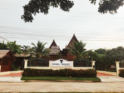 Danieli Resort, Hua Hin