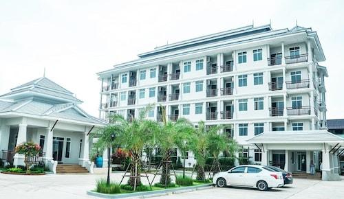 Sukkhamas Pirom Hotel, Muang Nakhon Ratchasima