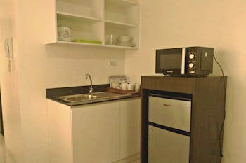 RESIDENCIALE BOUTIQUE APARTMENTS Private Kitchenette