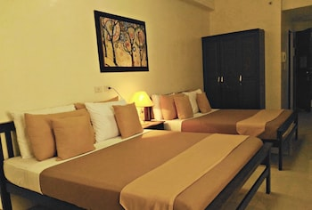 RESIDENCIALE BOUTIQUE APARTMENTS Room