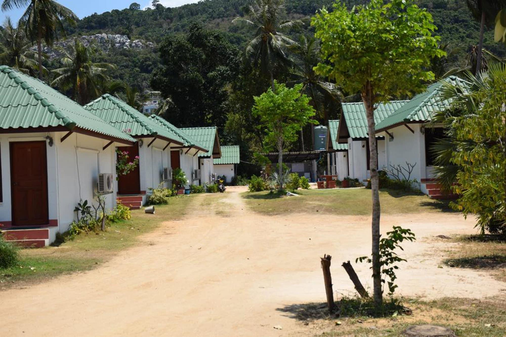 Bang Po Resort, Ko Samui