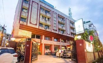 Hotel - Hotel Plaza inn