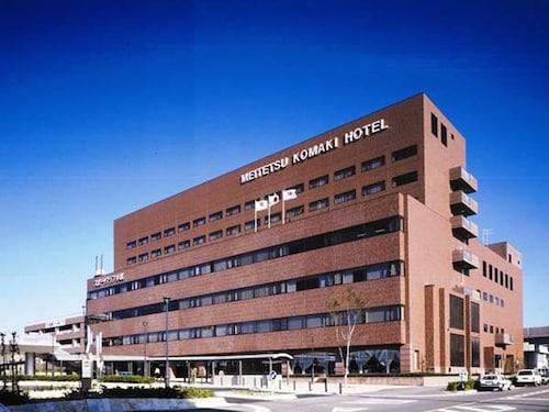 . Meitetsu Komaki Hotel