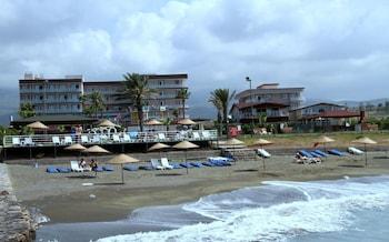 . Club Casmin Hotel