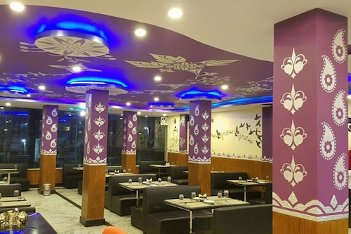 Hotel Diamond, Lumbini